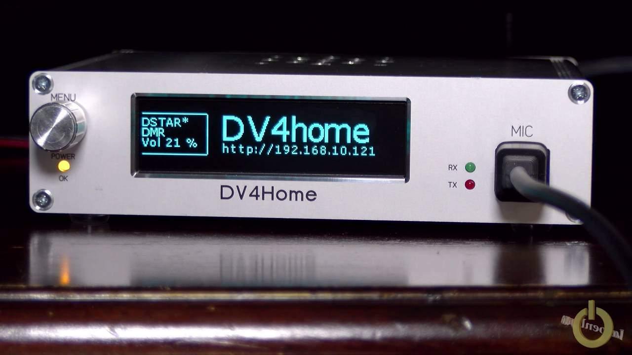 DV4Home internet Digital adaptor