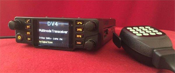 DV4 Mobile Rig