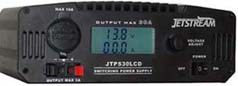 JTPS30 with LCD display